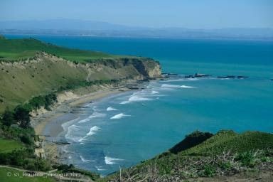 Cape Kidnappers Farm Bay