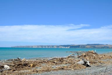 Cape Kidnappers Haumoana View